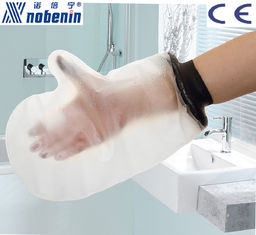 China Waterproof Sleeve Protectors Hand Cast Cover Picc Line Protective Sleeve supplier