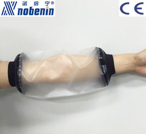 China Eco Friendly Picc Line Covers Sealed Shower Bandage Cover By Neoprene factory