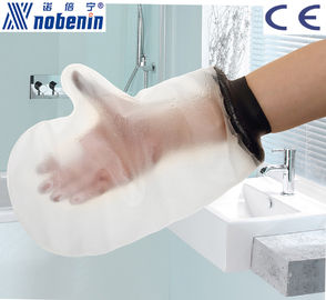 China Waterproof Sleeve Protectors Hand Cast Cover Picc Line Protective Sleeve factory