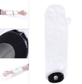 China 100% Waterproof Arm Cast Cover Broken Arm Shower Bag Environmental Friendly distributor
